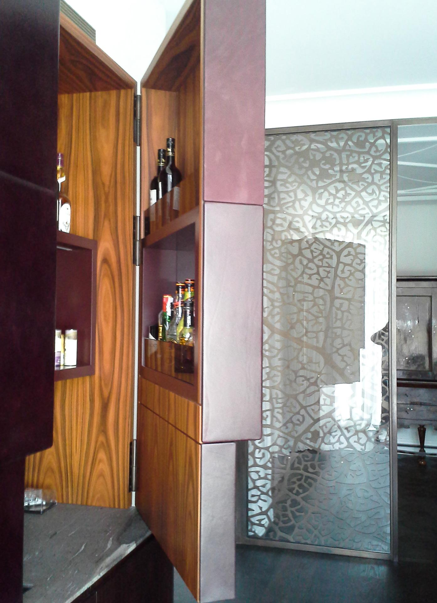 schrank fronten amazing tvschrank tvmbel schwarz. Black Bedroom Furniture Sets. Home Design Ideas