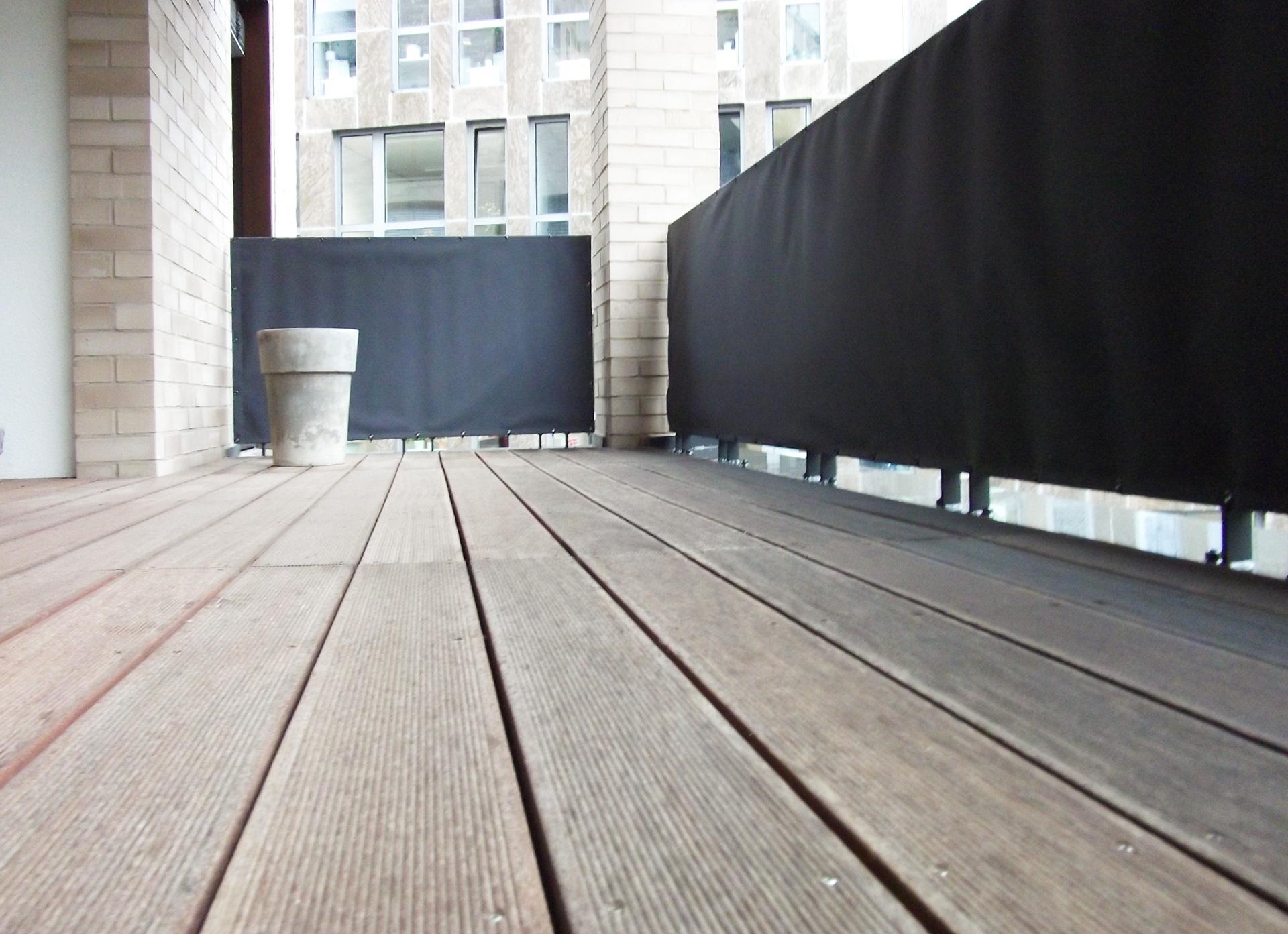 Hinterseer Parkett Köln : Balkonbespannung u2013 raumausstattung silko schüler köln nippes