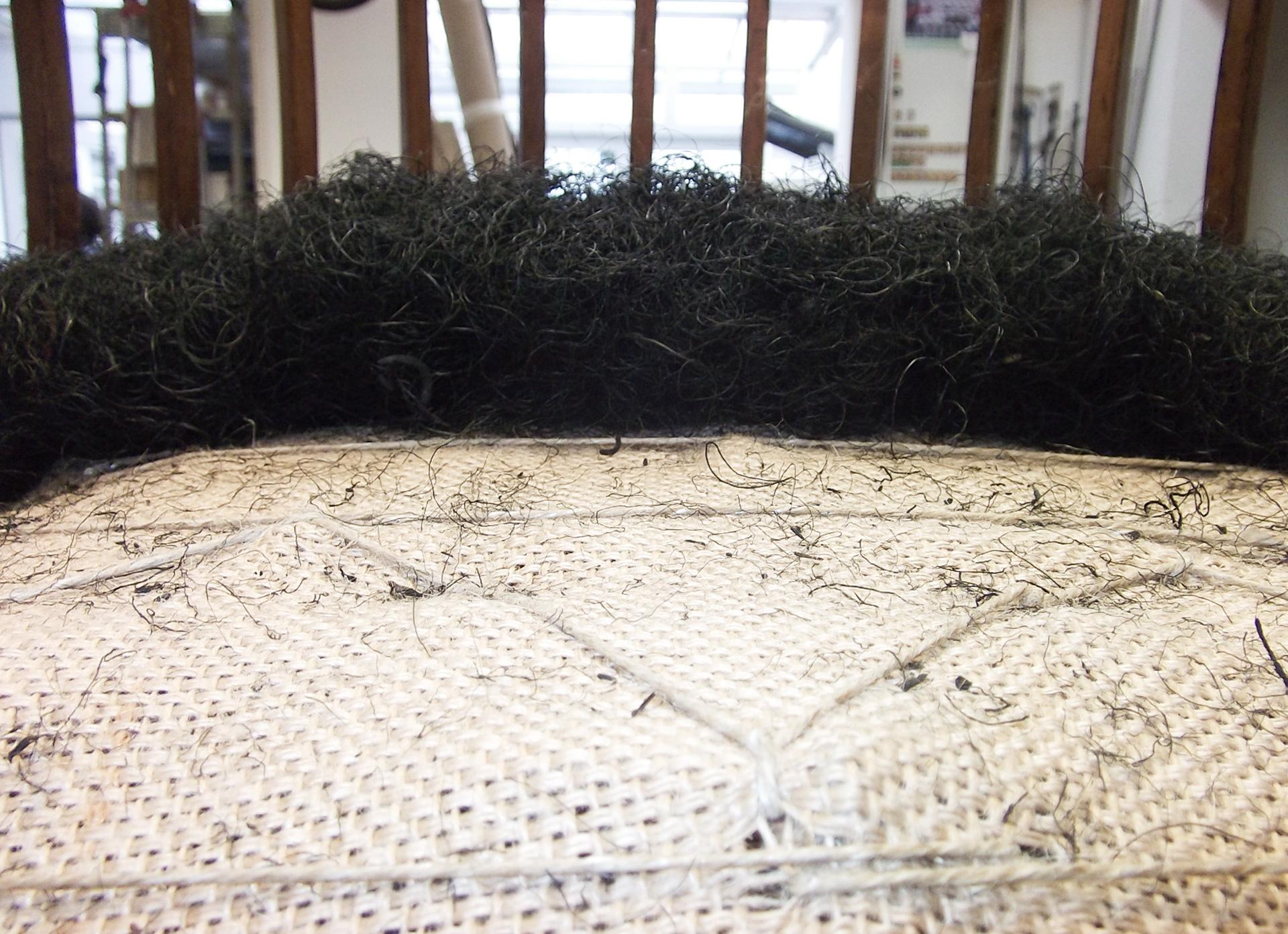 traditionelle polsterung restaurierung von antiquit ten. Black Bedroom Furniture Sets. Home Design Ideas