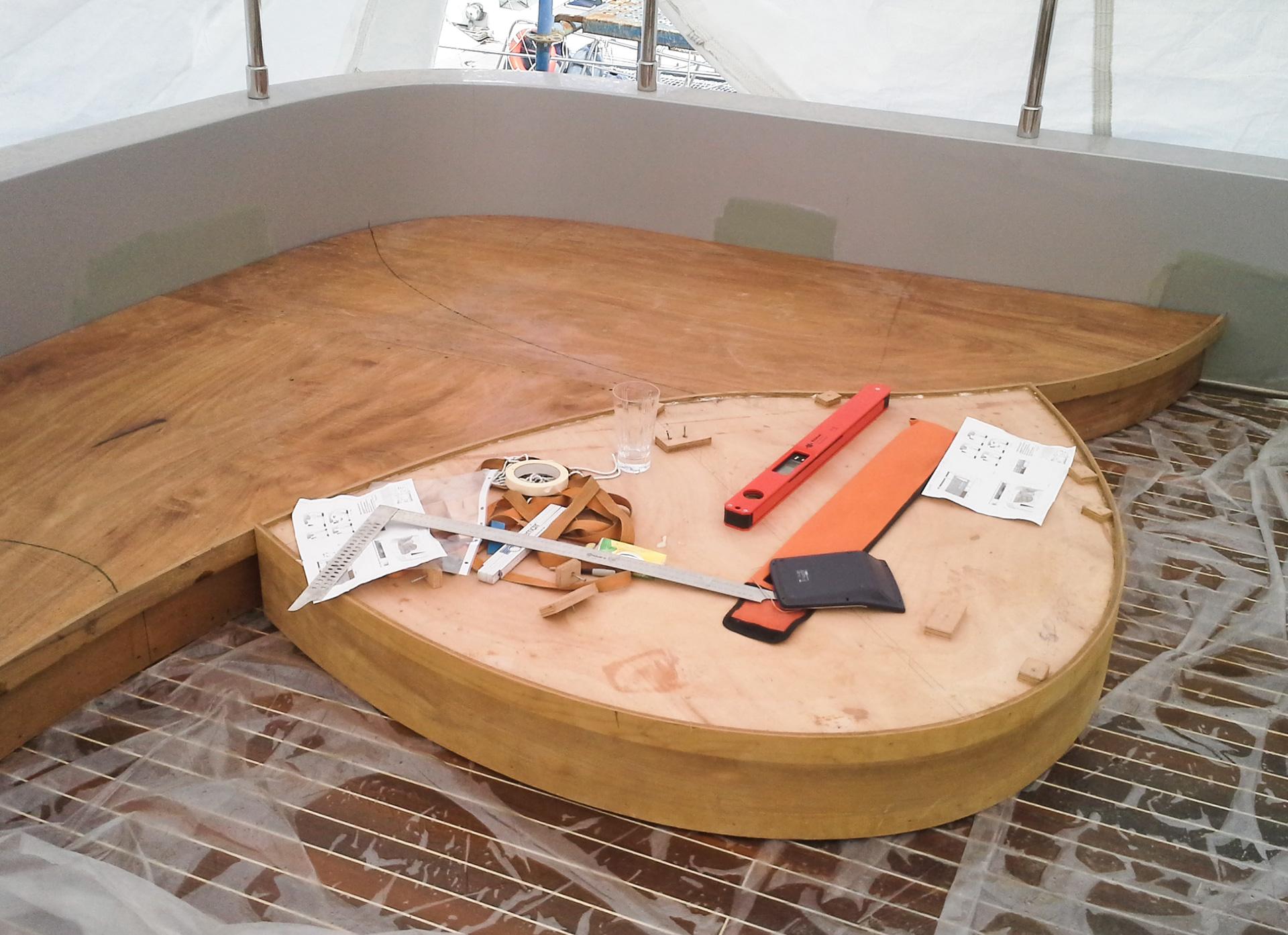 04_Raumausstattung_Schueler_Koeln_Nippes_textile_Bootsausstattung_Yacht