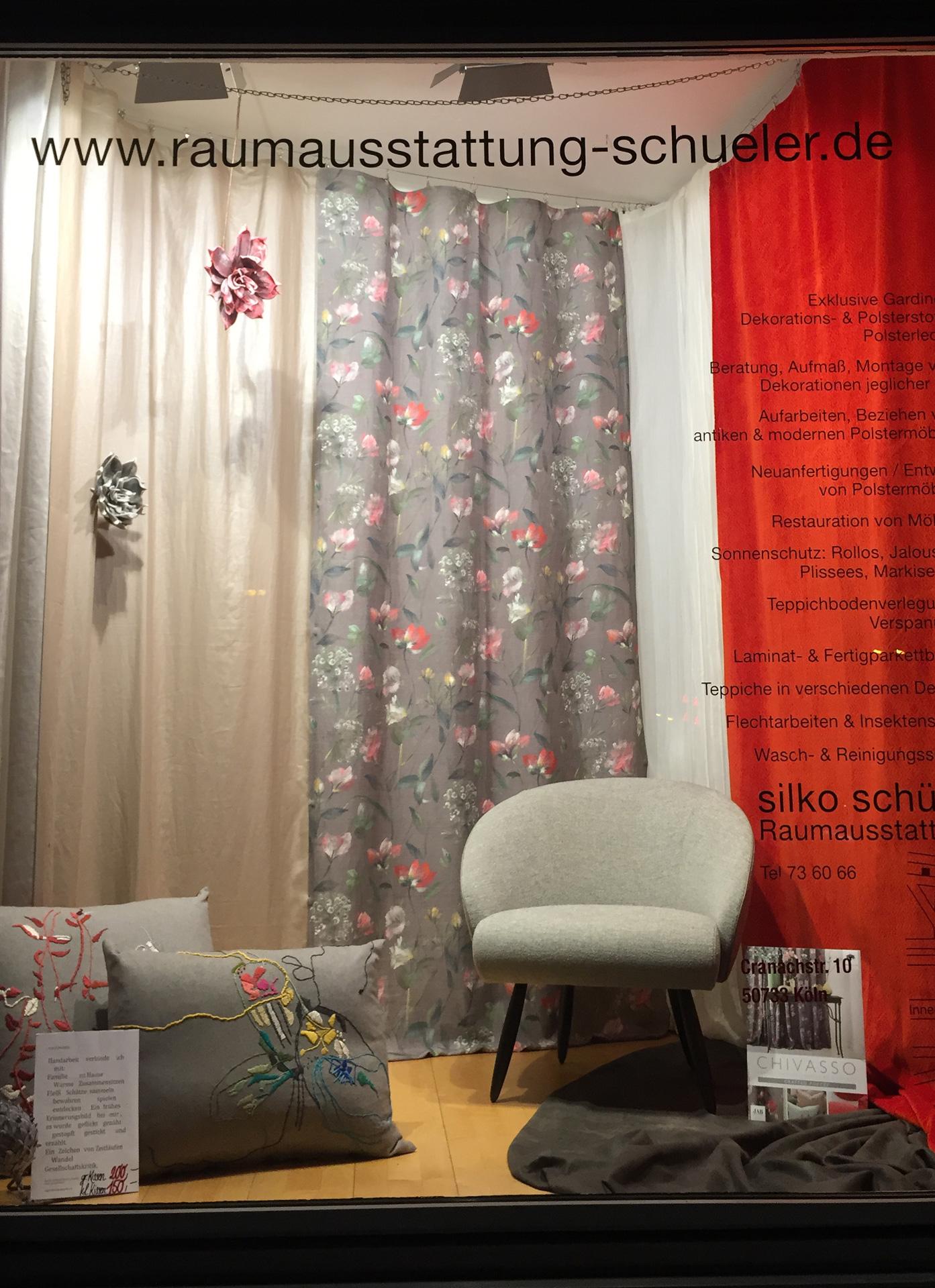 sessel raumausstattung silko sch ler k ln. Black Bedroom Furniture Sets. Home Design Ideas
